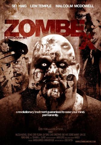 ZombeX 2013 720p BluRay x264-MELiTE