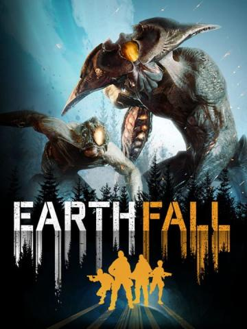 Earthfall (2018)