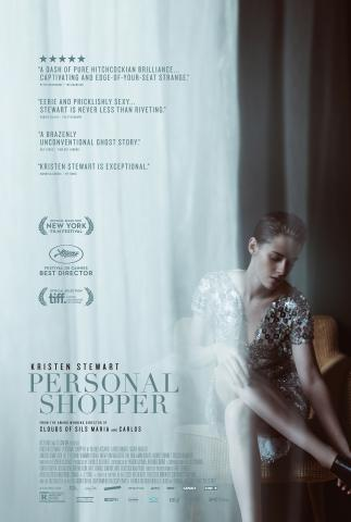 Personal Shopper 2016 720p BluRay x264-x0r